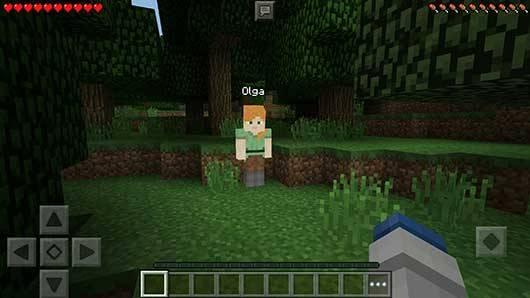 Майнкрафт на телефоне – Видео по версии игры Pocket Edition
