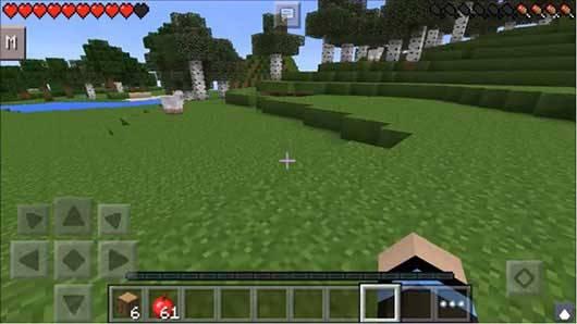 Мод Advanced Optifine HD для Майнкрафт ПЕ