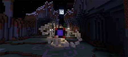 ����� Imperial City ��� Minecraft PE