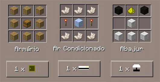 Мод Caueh Ultilities для Minecraft-PE