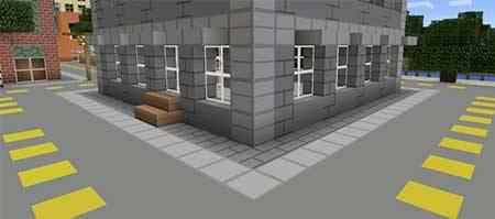 Sadali Texture Pack [16×16] для Майнкрафт ПЕ