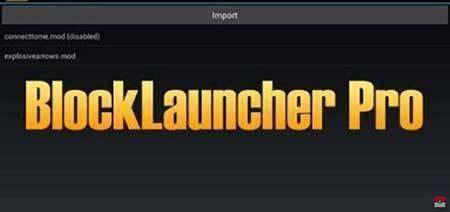 BlockLauncher PRO 1.17.3