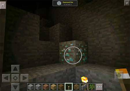 Waila PE Mod для Minecraft PE