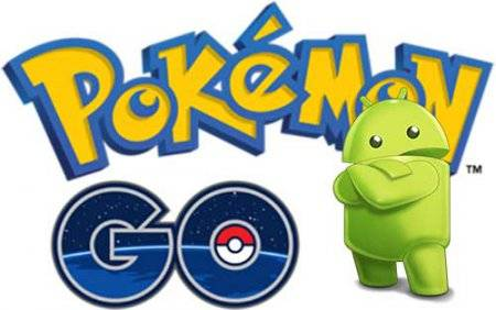 ������� Pokemon GO � ������� ��� �� ������� � ������� (apk)