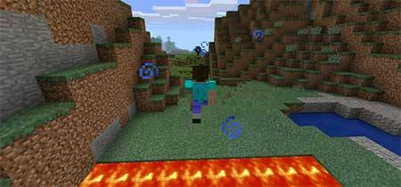 ��� Mobility+ ��� Minecraft PE
