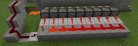 Текстуры CodeCraft для Minecraft PE