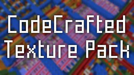 �������� CodeCraft ��� Minecraft PE