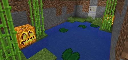Карта Door Dash для Minecraft PE