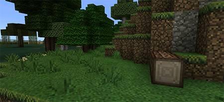 Текстуры John Smith Legacy для Minecraft PE