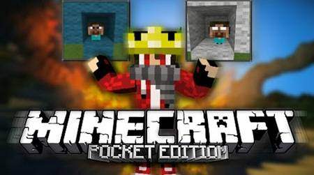 Мод Pocket Puppies для Minecraft PE