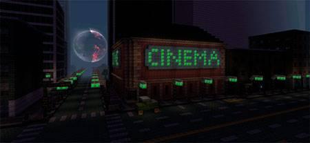Текстуры VaultCraft для Minecraft PE