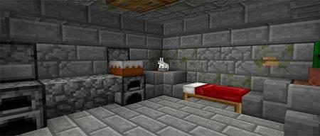 Карта Dark Legends для Minecraft PE