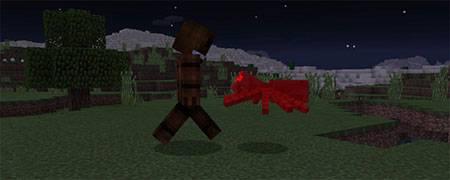 Мод FNAF Pets для Minecraft PE