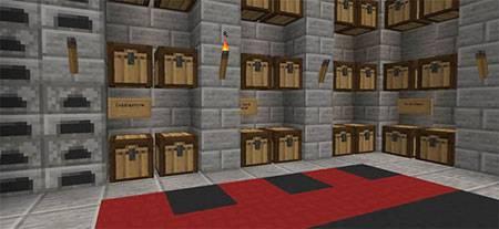 Текстуры Xenocontendi для Minecraft PE