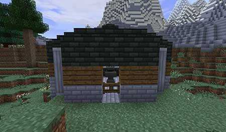 Скачать Minecraft PE 1.1 и 1.1.5 Полная версия бесплатно
