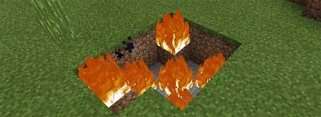 Mine-Bombs mcpe 4