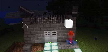 Mine-Bombs mcpe 2