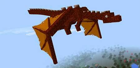 The Nether Caster mcpe 7