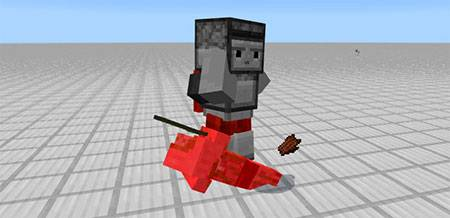 Redstone Mechanic mcpe 3