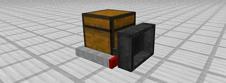 Redstone Mechanic mcpe 6