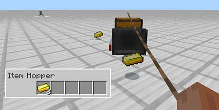 Redstone Mechanic mcpe 7