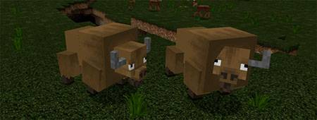 Big Game Hunter mcpe 4