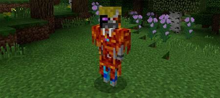 Elemental Mobs mcpe 8