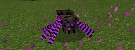 Elemental Mobs mcpe 7