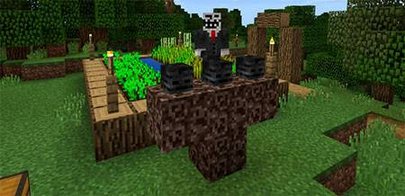 No Griefers For Realms mcpe 2