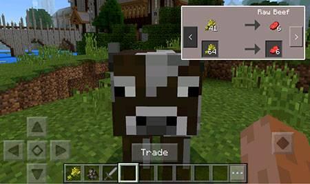 Animal Trade mcpe 1