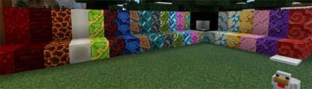 1.12 Blocks mcpe 2