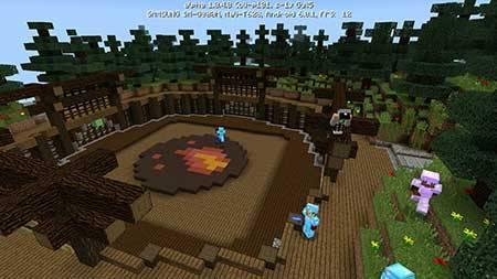 Сервер TwinkleMine — Играй на лучшем сервере!
