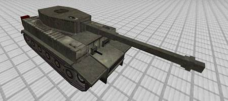 War Tanks mcpe 4