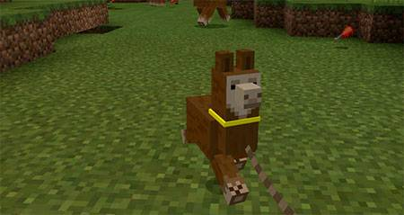 Llama mcpe 3