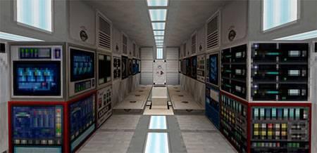 Spaceflight mcpe 3