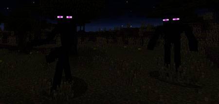 Mutant Creatures mcpe 7