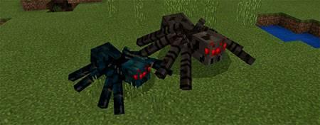 Mutant Creatures mcpe 9