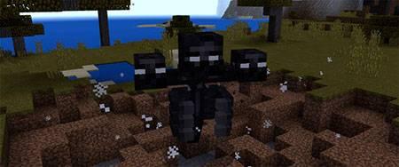 Mutant Creatures mcpe 11