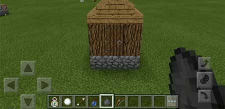 10 Command Block Creations mcpe 2