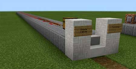 10 Command Block Creations mcpe 4