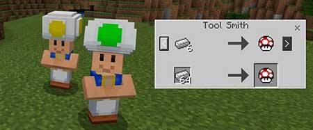 Mario Craft mcpe 4