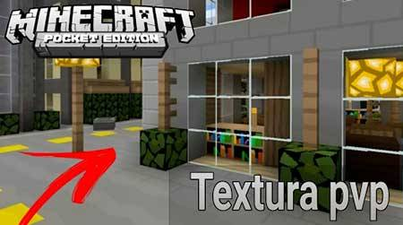 Текстуры SimplySharp для Minecraft PE