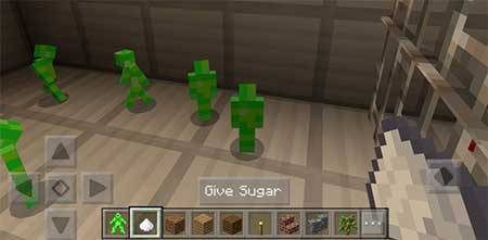 Toy Soldier mcpe 2