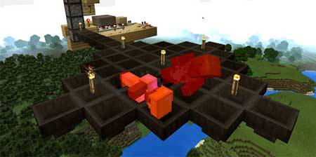 Ultimate Survival Base mcpe 6