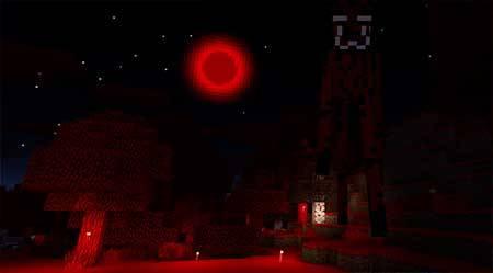 Danger Inbound: Apocalypse Edition mcpe 4