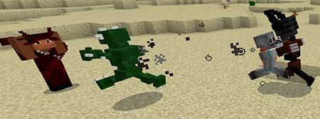 Mythic Mobs mcpe 8