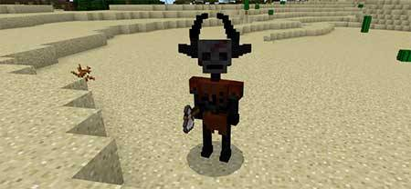 Mythic Mobs mcpe 1