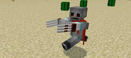 Mythic Mobs mcpe 2