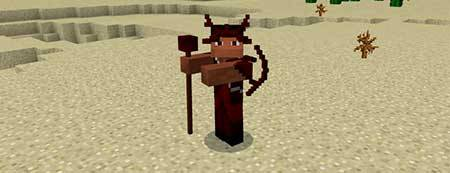 Mythic Mobs mcpe 4