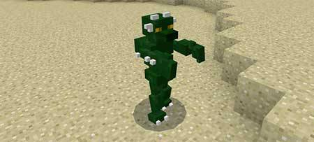Mythic Mobs mcpe 3